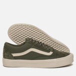 a3aa4aad912dc1 Мужские кеды Vans x Rains Old Skool Lite Clover Turtledove VA2Z5WR2H