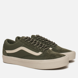 Мужские кеды Vans x Rains Old Skool Lite Clover/Turtledove