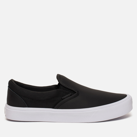 Мужские кеды Vans x Rains Slip-On Lite Black/True White