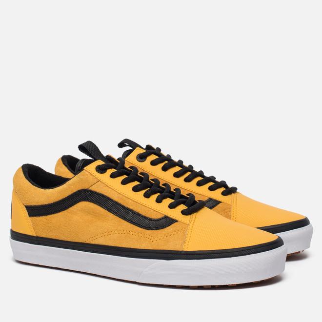 Мужские кеды Vans x The North Face Old Skool MTE DX Yellow/Black