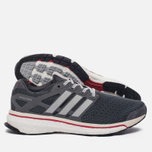 Мужские кроссовки adidas Consortium Energy Boost Run Thru Time Pack Granite/Clear Onix фото- 1