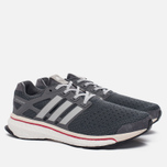 Мужские кроссовки adidas Consortium Energy Boost Run Thru Time Pack Granite/Clear Onix фото- 2