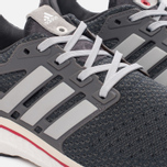 Мужские кроссовки adidas Consortium Energy Boost Run Thru Time Pack Granite/Clear Onix фото- 3