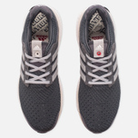 Мужские кроссовки adidas Consortium Energy Boost Run Thru Time Pack Granite/Clear Onix фото- 4