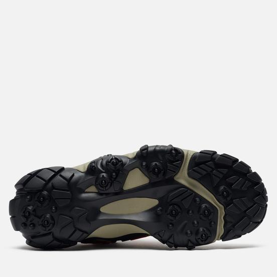 Мужские кроссовки adidas Consortium FYW XTA Supplier Colour/Craft Chili/Core Black