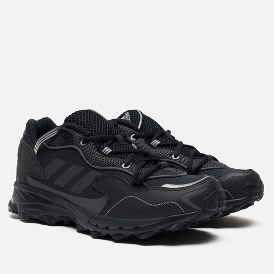 Мужские кроссовки adidas Consortium Response Hoverturf GF6100AM Core Black/Core Black/Core Black