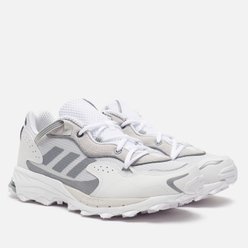 Мужские кроссовки adidas Consortium Response Hoverturf GF6100AM Core White/Silver Metallic/Core White