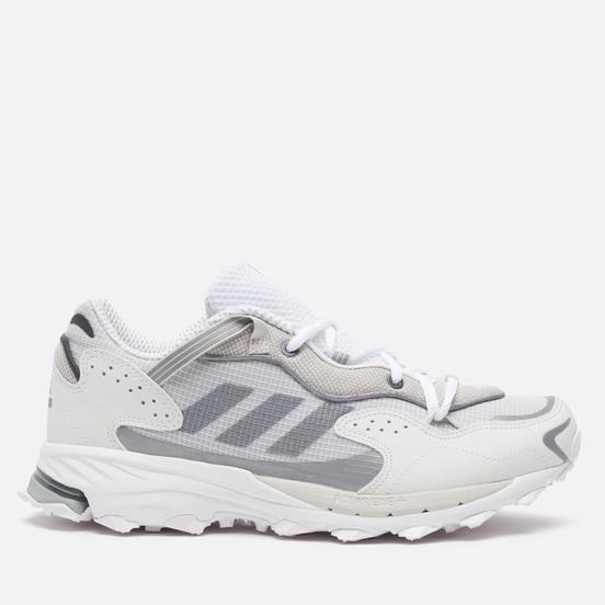 Мужские кроссовки adidas Consortium Response Hoverturf GF6100AM Core White/Silver Metallic/Core White