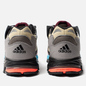 Мужские кроссовки adidas Consortium Response Hoverturf GF6100AM Grey Three/Core White/Maroon фото - 2