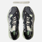Мужские кроссовки adidas Consortium Runner Evo 4D Collegiate Navy/White/Black/Bold Orange фото - 1