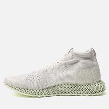 Мужские кроссовки adidas Consortium Runner Mid 4D White/Black фото- 5