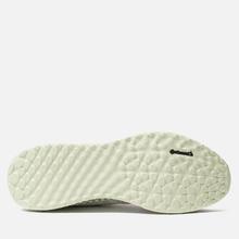 Мужские кроссовки adidas Consortium Runner Mid 4D White/Black фото- 4