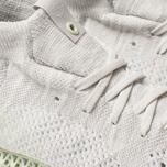 Мужские кроссовки adidas Consortium Runner Mid 4D White/Black фото- 6