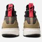 Мужские кроссовки adidas Consortium Terrex Free Hiker Core Black/Core Black/Shock Red фото - 2