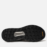 Мужские кроссовки adidas Consortium Terrex Free Hiker Core Black/Core Black/Shock Red фото- 5
