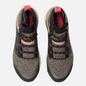 Мужские кроссовки adidas Consortium Terrex Free Hiker Core Black/Core Black/Shock Red фото - 1