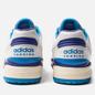 Мужские кроссовки adidas Consortium Torsion Edberg Comp Crystal White/ Energy Ink/Bright Blue фото - 2