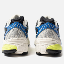 Мужские кроссовки adidas Consortium Torsion TRDC Off White/Core Black/Solar Yellow фото- 2