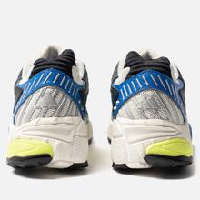 Мужские кроссовки adidas Consortium Torsion TRDC Off White/Core Black/Solar Yellow фото- 3
