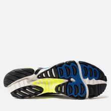 Мужские кроссовки adidas Consortium Torsion TRDC Off White/Core Black/Solar Yellow фото- 4