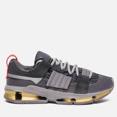 Мужские кроссовки adidas Consortium Twinstrike A//D Clear Granite/Core Black/Bright Red