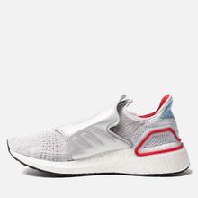 Мужские кроссовки adidas Consortium x DOE Ultra Boost 19 Core White/Core White/Power Red фото- 5