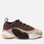 Мужские кроссовки adidas Consortium x A Ma Maniere Crazy Byw Low Noble Ink/Deepest Purple/Core Black фото- 0