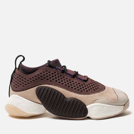 Мужские кроссовки adidas Consortium x A Ma Maniere Crazy Byw Low Noble Ink/Deepest Purple/Core Black