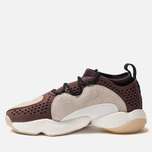 Мужские кроссовки adidas Consortium x A Ma Maniere Crazy Byw Low Noble Ink/Deepest Purple/Core Black фото- 1