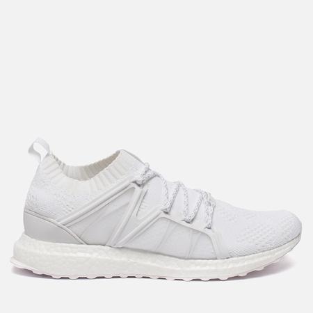 Мужские кроссовки adidas Consortium x Bait EQT Support 93/16 Primeknit White