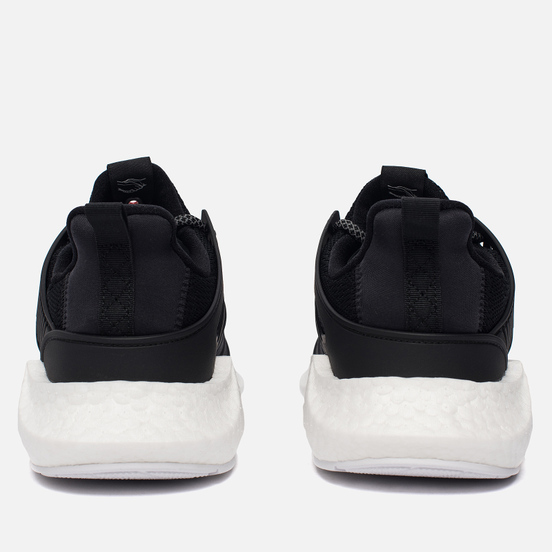 Мужские кроссовки adidas Consortium x Bait EQT Support Future Primeknit Black