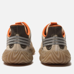 Мужские кроссовки adidas Consortium x Bodega Sobakov Bone/Ice Purple/Solar Orange фото- 3