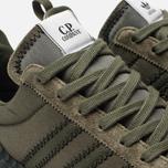 Мужские кроссовки adidas Originals x C.P. Company Kamanda Night Cargo/Base Green/Trace Cargo фото- 6