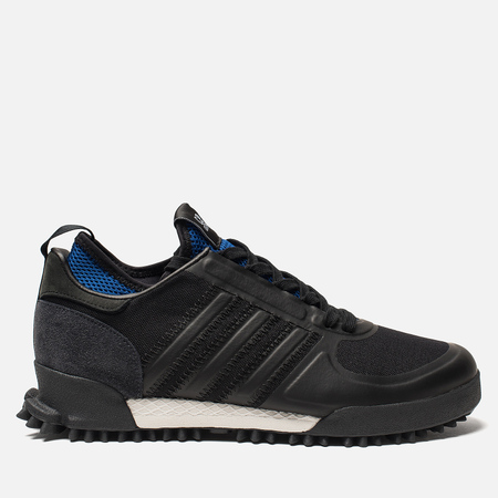 Мужские кроссовки adidas Originals x C.P. Company Marathon Core Black/Core Black/Collegiate Royal