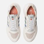 Мужские кроссовки adidas Consortium x Commonwealth ZX 500 RM Orchid Tint фото- 5