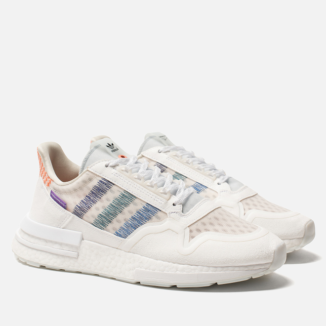Мужские кроссовки adidas Consortium x Commonwealth ZX 500 RM Orchid Tint