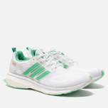 Мужские кроссовки adidas Consortium x Concepts Energy Boost Shiatsu White/Blast Emerald/Power Tea фото- 2