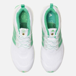 Мужские кроссовки adidas Consortium x Concepts Energy Boost Shiatsu White/Blast Emerald/Power Tea фото- 5