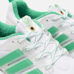 Мужские кроссовки adidas Consortium x Concepts Energy Boost Shiatsu White/Blast Emerald/Power Tea фото- 6