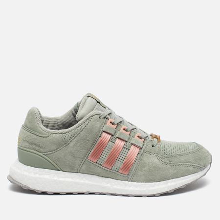 adidas Consortium x Concepts EQT 93/16 Men's Sneakers Pantone/Clear Granite
