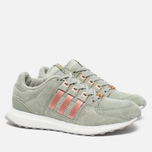 adidas Consortium x Concepts EQT 93/16 Men's Sneakers Pantone/Clear Granite photo- 1