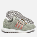 adidas Consortium x Concepts EQT 93/16 Men's Sneakers Pantone/Clear Granite photo- 2