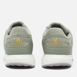 adidas Consortium x Concepts EQT 93/16 Men's Sneakers Pantone/Clear Granite photo- 3