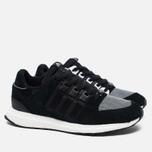 Мужские кроссовки adidas Consortium x Concepts EQT 93/16 White/Core Black фото- 1