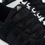 adidas Consortium x Concepts EQT 93/16 Men's Sneakers White/Red/Core Black photo- 3