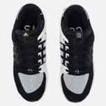 adidas Consortium x Concepts EQT 93/16 Men's Sneakers White/Red/Core Black photo- 5