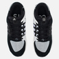 Мужские кроссовки adidas Consortium x Concepts EQT 93/16 White/Core Black фото - 1