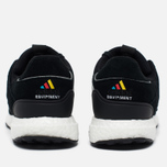Мужские кроссовки adidas Consortium x Concepts EQT 93/16 White/Core Black фото- 4