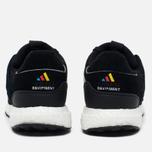 adidas Consortium x Concepts EQT 93/16 Men's Sneakers White/Red/Core Black photo- 4