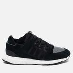 Мужские кроссовки adidas Consortium x Concepts EQT 93/16 White/Core Black фото- 0